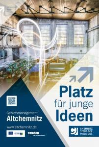 Altchemnitzer Straße 27 Haus 5
