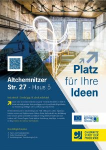 Altchemnitzer Straße 27 - Haus 5
