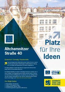 Altchemnitzer Straße 40