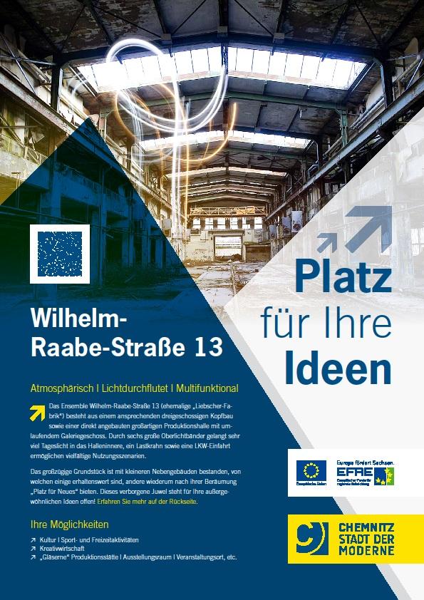 Wilhelm-Raabe-Straße 13